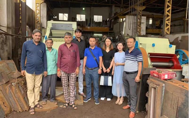 engineer support for river stone plant