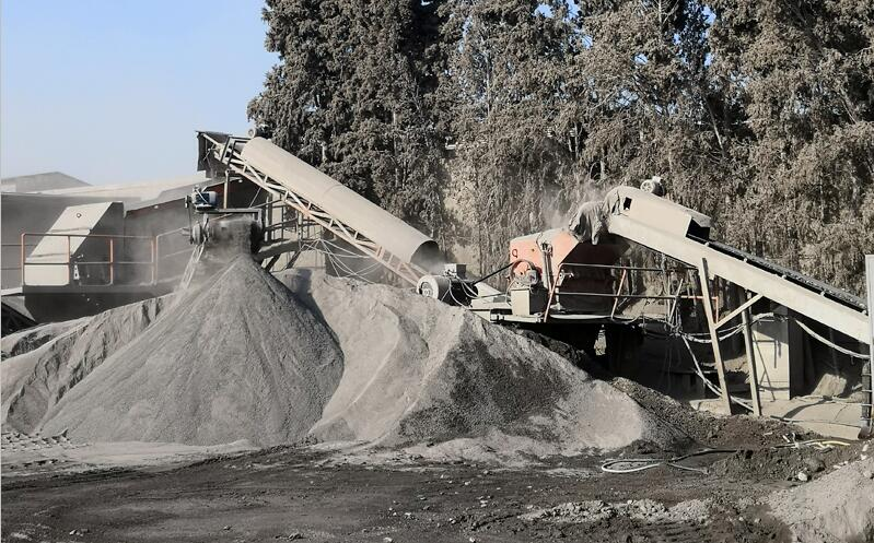 60tph crushing plant for sale