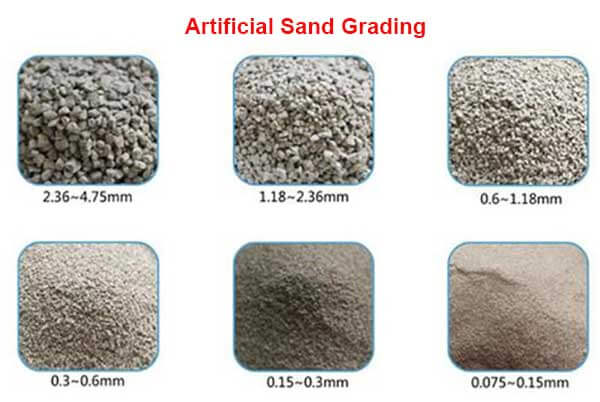 artificial-sand-grading