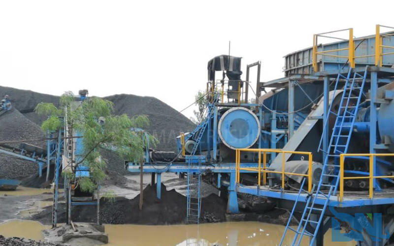eastman sand plant in india