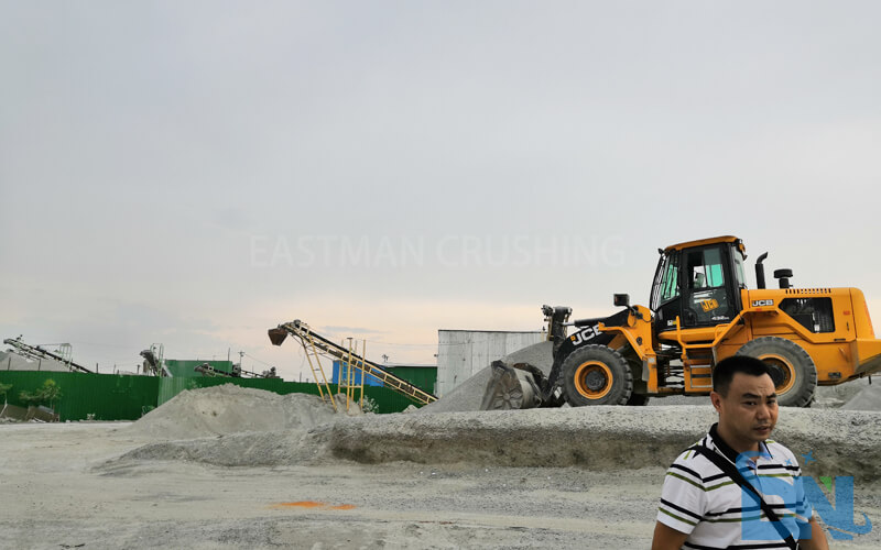 kenya quarry plant for sale