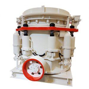 multi cylinder cone crusher