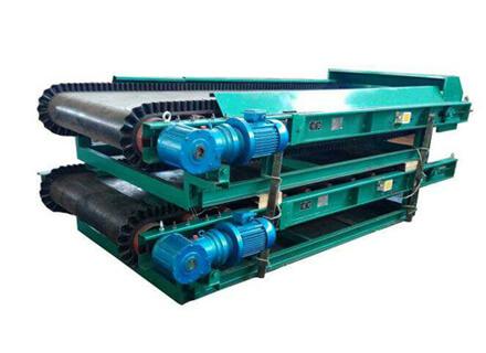 multi layer conveyor belt