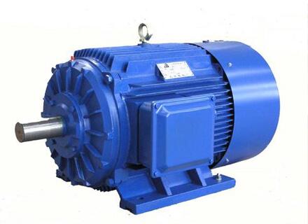 vibrating feeder motor